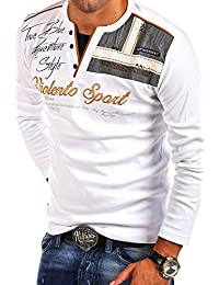 MT Styles 2in1 Longsleeve DEPARTMENT manches longues R-0661