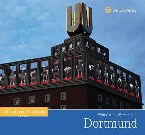 Dortmund: Ein Bildband in Farbe