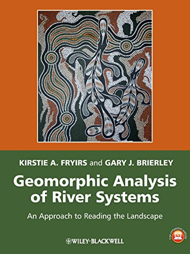 Geomorphic Analysis River Syst (Key Contemporary Thinkers)