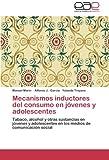 Mecanismos Inductores del Consumo En Jovenes y Adolescentes