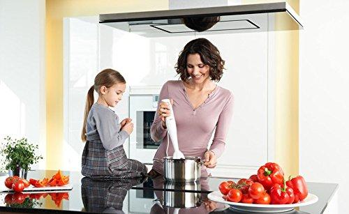 Braun multiquick 3 mq325 omelette mixer ad immersione bianco - Mixer da cucina ad immersione ...