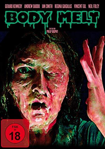 Body Melt [DVD]