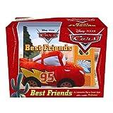 Best Publications International Friends Toys - Disney Pixar Cars - Best Friends - Book Review