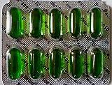 200Evion capsules de vitamine E pour lumineux, visage, Strong Cheveux, acné, ongles, peau éclatante 400mg