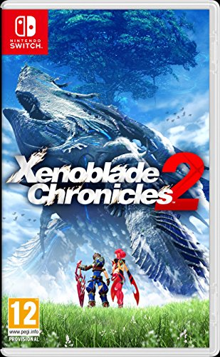 Xenoblade Chronicles 2 (Nintendo Switch)