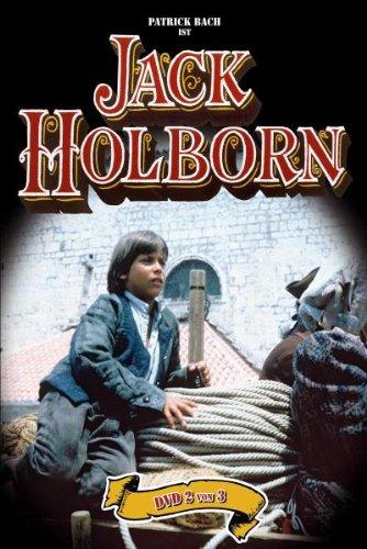 Jack Holborn, DVD 2 gebraucht kaufen  Wird an jeden Ort in Deutschland