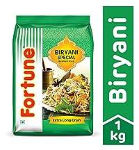 Fortune Special Biryani Basmati Rice, 1kg