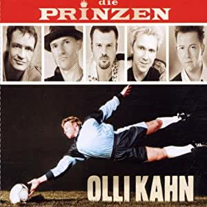 Olli Kahn (4 versions, 2002)