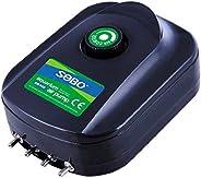 Sobo SB-988 Aquarium Air Pump