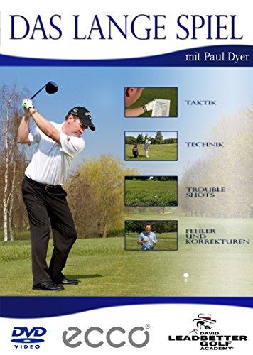 Das lange Spiel mit Paul Dyer -