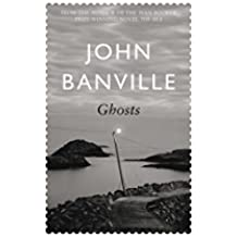 Ghosts (Frames Book 2) (English Edition)