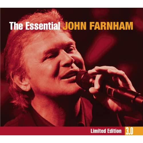 The Essential 3.0 John Farnham