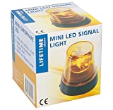 LED MINI-RUNDUMLEUCHTE ORANGE