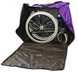 Biston L.I.T.E. Wheelchair Handling and Travel Storage Bag