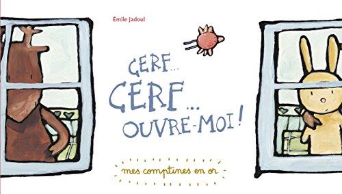 Vignette du document Cerf... cerf... ouvre-moi !