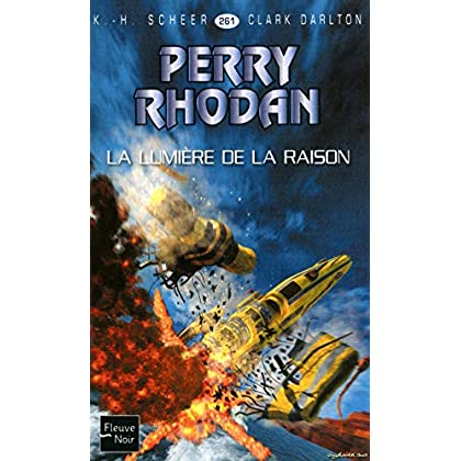 La Lumière de la raison - Perry Rhodan