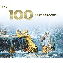100 Best Musica Barroca