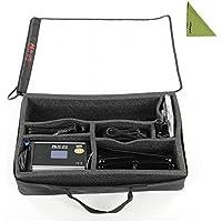 FalconEyes RX-18TD Video Light Bi-Color 3000K-5600K 100W Waterproof Flexible Studio Light for Photography(RX-18TD 3000K-5600K)