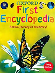 Oxford First Encyclopedia (2009)