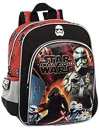 Walt Disney-Sac à dos pour la crèche et la maternelle Star Wars Battle