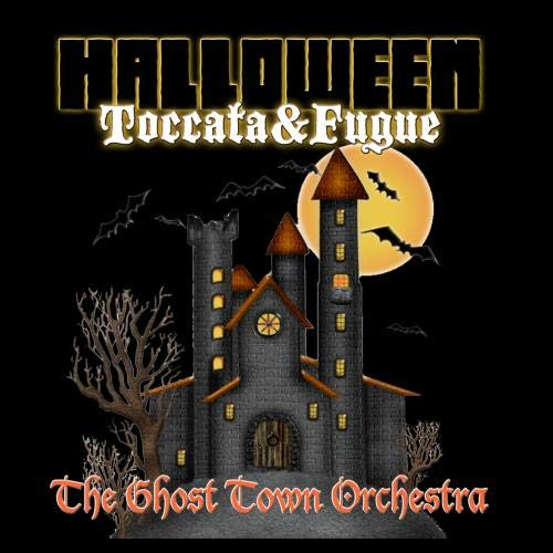 Halloween Tocatta & Fugue
