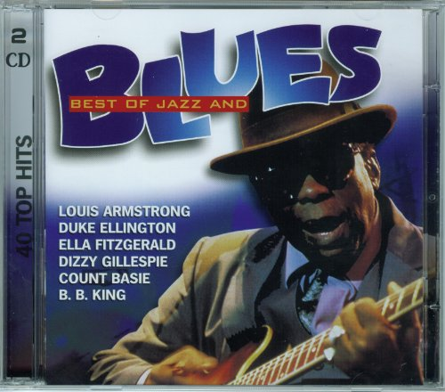 Best Of Jazz And Blues
