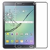 ebestStar - Verre trempé Samsung Galaxy Tab S2 9.7 SM-T813, T815 T810 [Dimensions PRECISES : 237.3 x 169 x 5.6 mm, écran 9.7''] - Film protection écran en VERRE Trempé - Vitre protecteur anti casse, anti-rayure