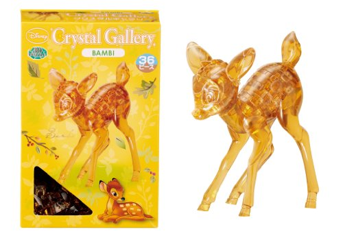 Crystal Gallery Bambi