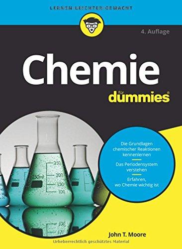 Chemie für Dummies (Chemie Für Dummies)