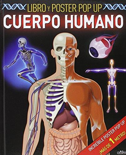 Cuerpo Humano Pop-Up