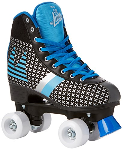 Matteo patines roller training