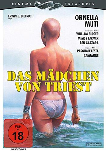 Bild von Das Mädchen von Triest - Ungeschnittene Langfassung (Cinema Treasures)