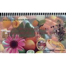 Guide des Interactions Médicaments, Nutriments ...