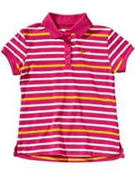 NIKE Club stripe - Camisa, color rosa, talla M