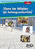 Tiere im Winter im Anfangsunterricht