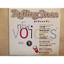 Rolling Stone New Voices Vol. 9