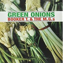 Green Onions [Import allemand]