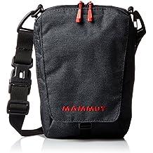 Mammut 2520-00651-0001-1020 Bolso de Mano, Unisex adulto, Negro, 2 l