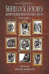Sherlock Holmes: Adventures Beyond the Canon