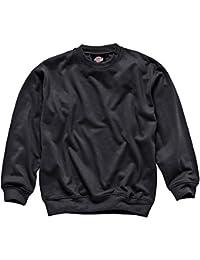 Dickies Sweatshirt, 1 Stück, 2XL, schwarz, SH11125 BK XXL