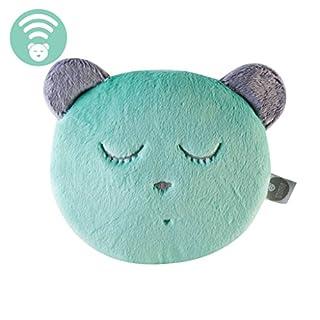Myhummy (Szumisie) Sleepy Head Sleep Aid pour bébés–Menthe * Aucun Capteur de veille