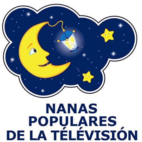 Nanas Populares De La Televisión (versiones para piano)