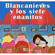 Cuento-juego: Blancanieves y los siete enanitos (Nandibú)