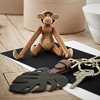 Kay Bojesen Wooden Figurine, Wood, brown, 9.5x 5cm