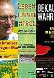 Gentechnik-Trilogie: 3 Dokumentarfilme: Leben ausser Kontrolle, Percy Schmeiser - David gegen Monsanto, Gekaufte Wahrheit