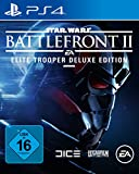 Star Wars Battlefront II - Elite Trooper Deluxe Edition - [PlayStation 4]