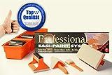 Aquablade Professional Easi Painter System inkl. 3-teiliger Verlängerungsstiel (ca. 52cm) - Spezial...