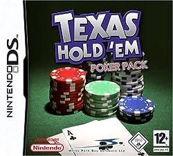 Texas Hold M Poker Pack