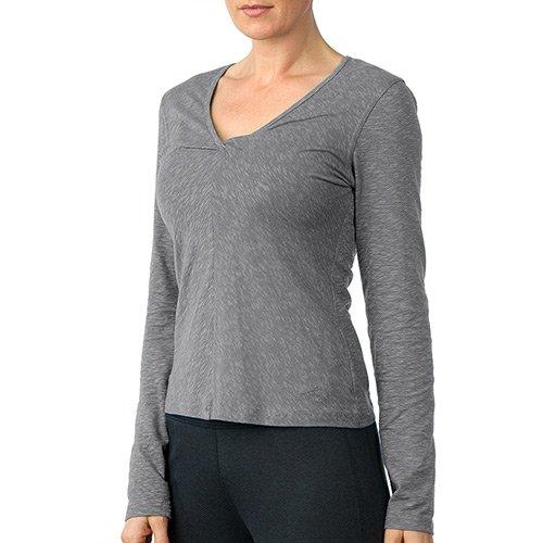 Horny Toad Sportbekleidung Jolie Damen Long Sleeve Shirt GRIFFIN