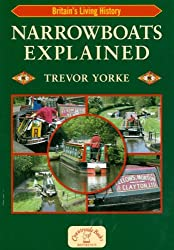 Narrowboats Explained (Britain's Living History)